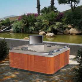 Mini Piscine SPA VISION 240 x 240